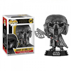 Obrázek Funko POP Star Wars: Rise of Skywalker - KOR Axe (Hem CH)