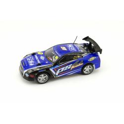 Obrázek Auto RC 25cm plast zrychlující 1:18  27MHz