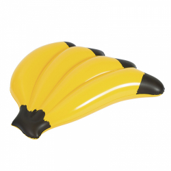 Obrázek Nafukovací banán 139x129 cm