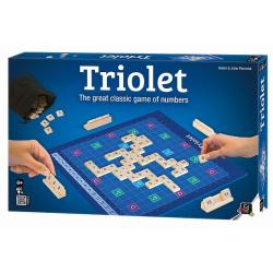 Obrázek Triolet