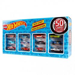 Obrázek Autíčko Hot Wheels 50 ks