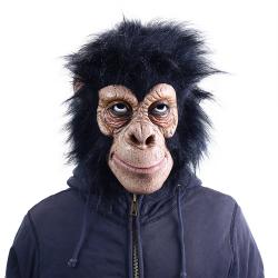 Obrázek maska opice