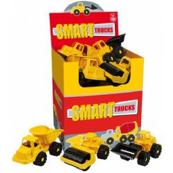Obrázek Stavební auto na písek