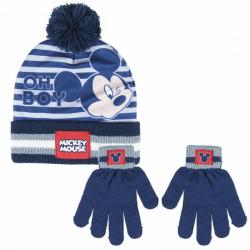 Obrázek Zimní set Mickey