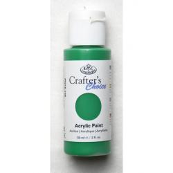 Obrázek Akrylová barva 59 ml - zelená (Chrome Oxide Green)