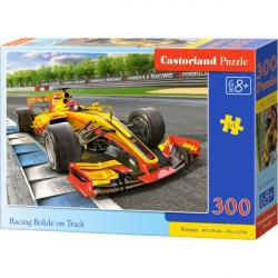 Obrázek Puzzle 300 dílků - Formule na trati