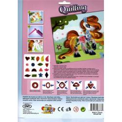 Obrázek Quilling - koníček