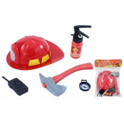 Obrázek sada hasičská