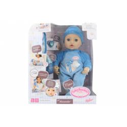 Obrázek Baby Annabell Alexander, 43 cm