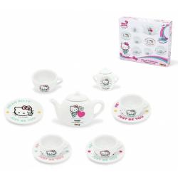 Obrázek Hello Kitty Kávový porcelánový set