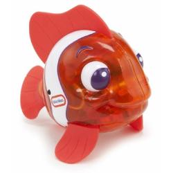 Obrázek Sparkle Bay Svítící rybka - oranžová
