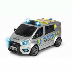 Obrázek Policejní auto Ford Transit česká verze