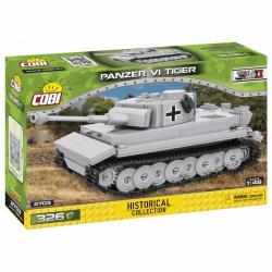 Obrázek Cobi 2703  II WW Panzer VI Tiger
