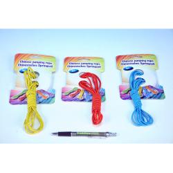 Obrázek Guma na skákání 3x35mm - 6 druhů