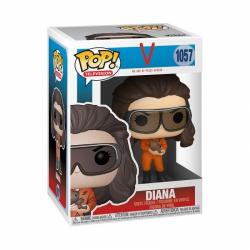 Obrázek Funko POP TV: V TV Show - Diana in Glasses w/Rodent