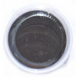 Obrázek Vankúšik pre pečiatkovanie Macaron - Hnedá