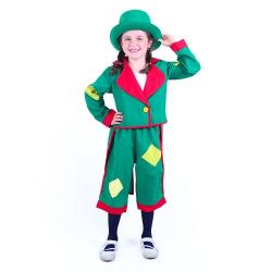 Obrázek Dětský kostým vodník (S)