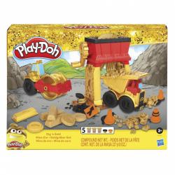 Obrázek Play-Doh Zlatokop