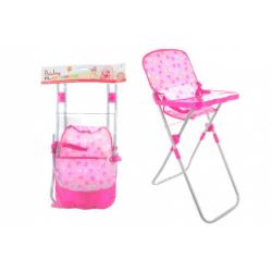 Obrázek Židlička pro panenky