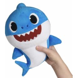 Obrázek BABY Shark plyšový Hraje a zpívá
