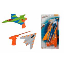 Obrázek Vystřelovací Letadlo, 3 druhy