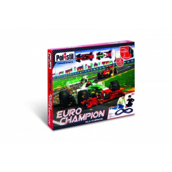 Obrázek Polistil Autodráha Euro Champion Formula one Track set 1:43