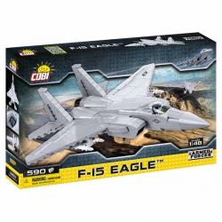 Obrázek Cobi 5803  Armed Forces F-15 Eagle