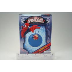 Obrázek Skákací míč Spiderman 50