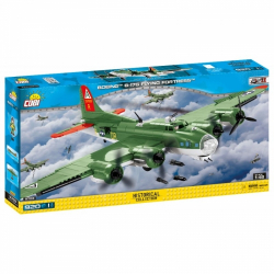 Obrázek Cobi 5703  II WW B-17 Flying Fortress