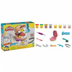 Obrázek Play-Doh zubař Drill n Fill