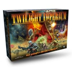 Obrázek Twilight Imperium 4. edice