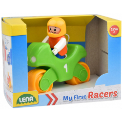 Obrázek Motorka My First Racers