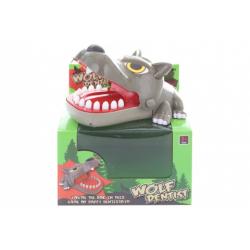 Obrázek Hra Vlčí zuby