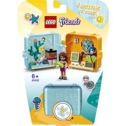 Obrázek LEGO<sup><small>®</small></sup> Friends 41410 -  Herní boxík: Andrea a její léto