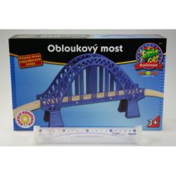Obrázek Maxim Obloukový most
