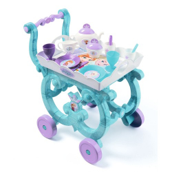Obrázek Ledové království Servírovací vozík XL