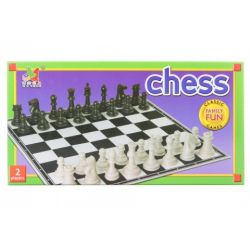 Obrázek Šachy