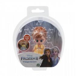 Obrázek Frozen 2: 1-pack svítící mini panenka - Anna Opening