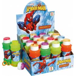 Obrázek Maxi bublifuk Spiderman 175 ml