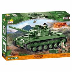 Obrázek Cobi 2233  Small Army M60 Patton MBT