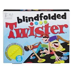 Obrázek Spol. hra Twister naslepo