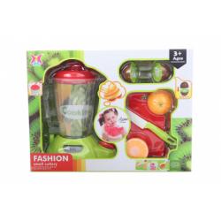 Obrázek Mixér s ovocem