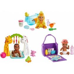 Obrázek Barbie miminko herní set