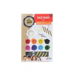 Obrázek Malování na obličej