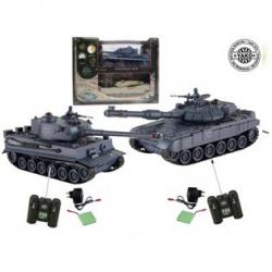 Obrázek Tank RC T90 PK Tiger 1:24