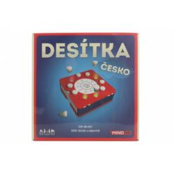 Obrázek desiatka Česko