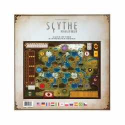 Obrázek ALBI Scythe - Modulární herní plán