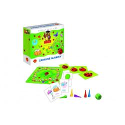 Obrázek Zábavné slabiky vzdělávací společenská hra