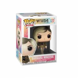 Obrázek Funko POP: Wonder Woman 1984 - Barbara