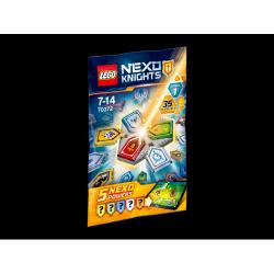 Obrázek LEGO<sup><small>®</small></sup> Nexo Knights 70372 - Combo NEXO Síly - 1. sada